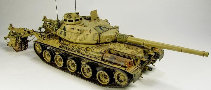 kit master fighter char amx 30 ebd demineur. Black Bedroom Furniture Sets. Home Design Ideas
